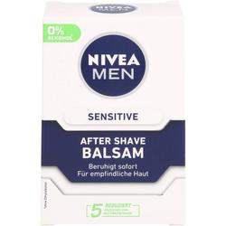 NIVEA MEN After Shave Balsam sensitive 100 ml