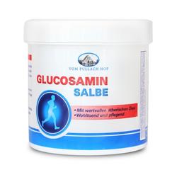 GLUCOSAMIN SALBE 250 ml