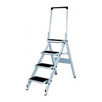 Hymer Sicherheitstreppe 4 Stufen (606104)