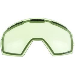 Klim Oculus Getinte vervangingslens, groen, Eén maat