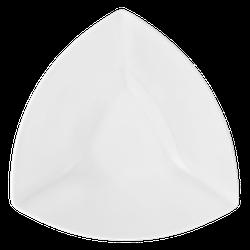 Buffet-Plus Bowl dreieckig 5291-23 weiß