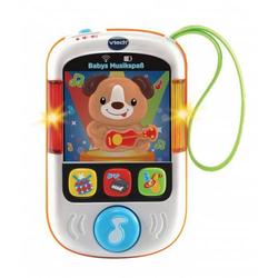 VTech Babys Musikspaß Babys Musikspaß 80-508404-004