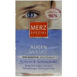 MERZ Spezial Augen Maske 4 ml