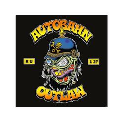 Autobahn Outlaw - R U 1 2? (CD)