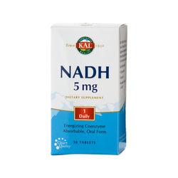 Nadh 5 mg Stabilisiert Kapseln
