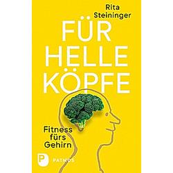 Für helle Köpfe. Rita Steininger  - Buch