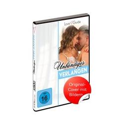 """DVD """"Unbändiges Verlangen"""", ca. 59 Minuten"""