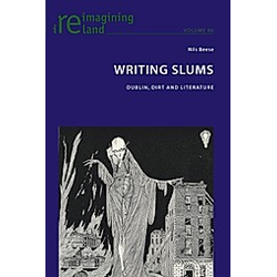 Writing Slums. Nils Beese  - Buch