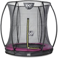 EXIT TOYS Silhouette Bodentrampolin
