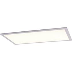näve LED Deckenleuchte Mondera, LED Deckenlampe