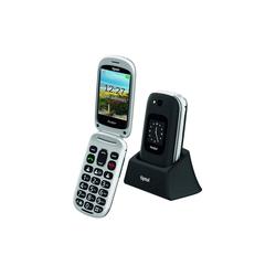 Tiptel Ergophone 6420 Handy Smartphone (2.8 Zoll)