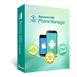Telefoonmanager 3
