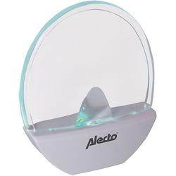 Alecto Nachtlicht LED-Nachtlicht, weiß