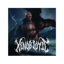 Xenobiotic - Prometheus (CD)