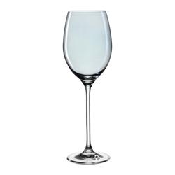 LEONARDO Weißweinglas LUCENTE Blau 170 ml, Glas