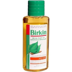 BIRKIN Haarwasser m.Fett 250 ml