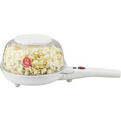 TKG Team Kalorik TKG PCM 1002W NYC Popcorn-Maker Weiß