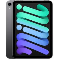 """Apple iPad mini 8.3"""" Liquid Retina Display 256 GB Wi-Fi space grau"""