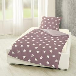 Bierbaum Biber Bettwäsche Sterne