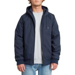 Volcom - Hernan 5K Jacket Navy - Jacken - Größe: L