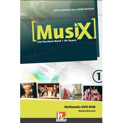 5./6. Schuljahr Multimedia DVD-ROM (Netzwerkversion)