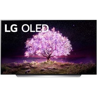 LG OLED C19LA