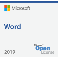 Microsoft Word 2019 ML Win