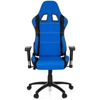 HJH Office Game Force schwarz / blau