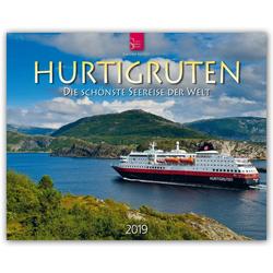 Hurtigruten 2019