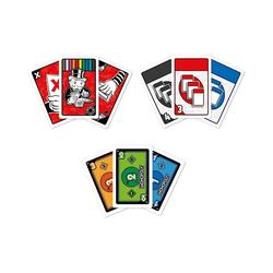 Hasbro Spiel, Monopoly Kids - schnelles Kartenspiel für 4