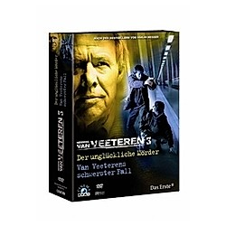 Van Veeteren (Folge 5+6) - DVD  Filme