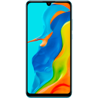 Huawei P30 lite New Edition 256 GB peacock blue