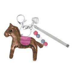 Rayher Deko-Anhänger für Schlüssel Pferd