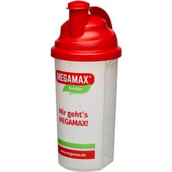 MEGAMAX Mixbecher rot 1 St.