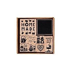 Stempel-Set Homemade