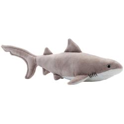 WWF Kuscheltier Plüschtier Weißer Hai 33 cm