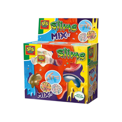 SES Creative Knete Slime - Mix It