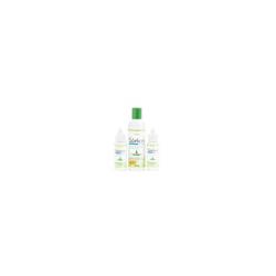 SORION Shampoo & 2x Sorion Head Fluid 1 P