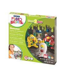 STAEDTLER FIMO kids form & play Monster