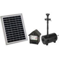 T.I.P. Solar-Teichpumpe SPS 800/12