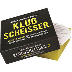 Klugscheisser 2 Black Edition