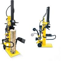BAMATO Holzspalter mit Elektro- und Zapfwellenantrieb HO-30EP
