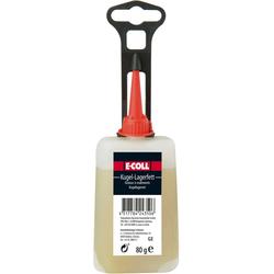 E-COLL Kugellagerfett 80g Flasche