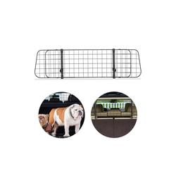relaxdays Hundegitter Hundegitter Auto Universal