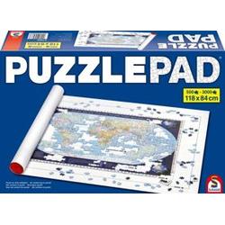 Puzzle Pad fuer Puzzles bis 3
