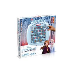 Winning Moves Spiel, Brettspiel MATCH Frozen 2