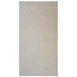 Dyckhoff Badetuch ''Kristall'' Beige 100 x 150 cm