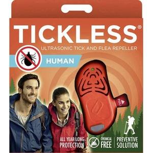Tickless Human PRO-102OR Zeckenschutz (L x B x H) 60 x 27 x 20mm Orange 1St.