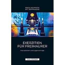 Exerzitien für Freimaurer