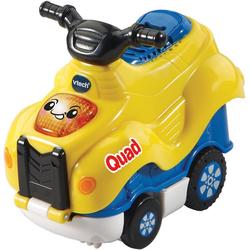 Vtech® Spielzeug-Auto Tut Tut Baby Flitzer - Press & Go Quad